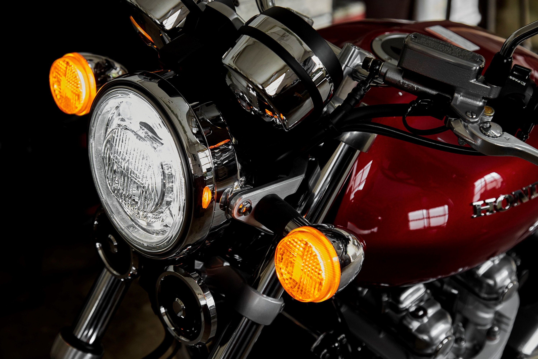Honda CB1100 EX O For Sale O Price Guide O The Bike Market
