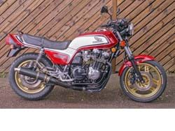 CB1100F Motorbikes For Sale