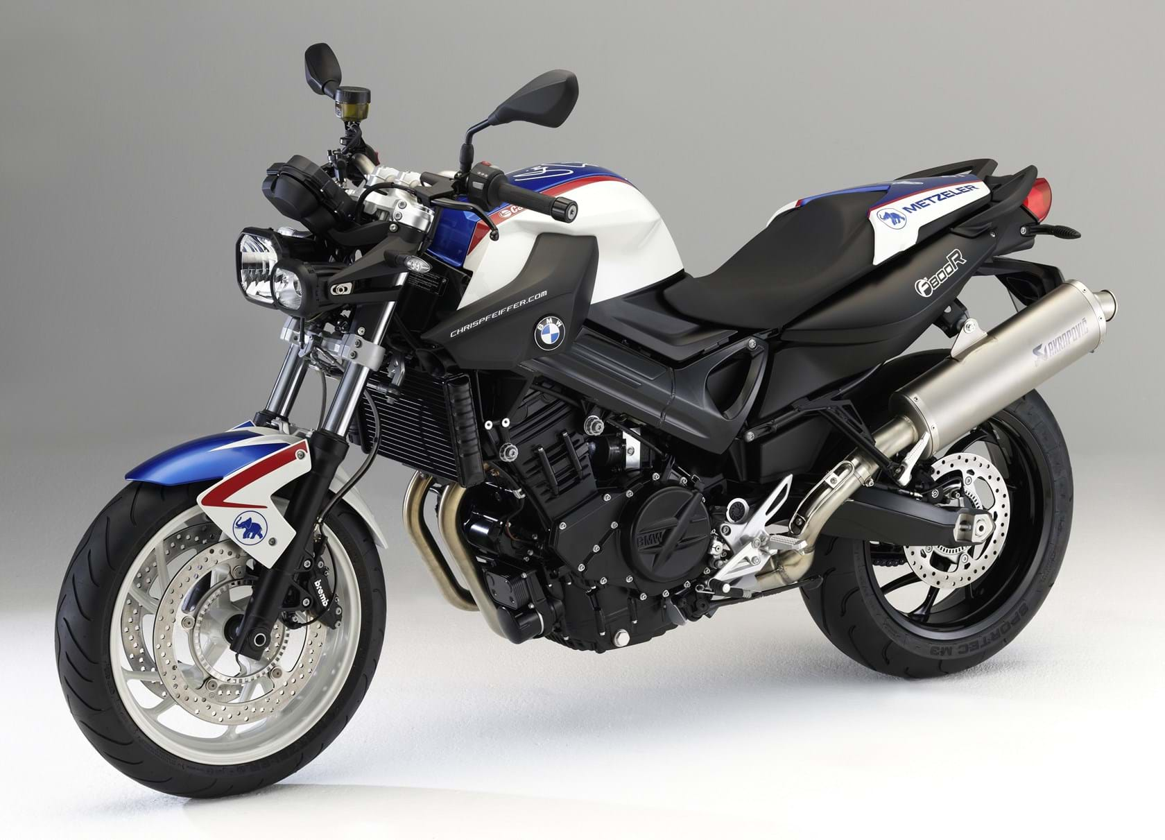 BMW F800R O For Sale Price Guide The Bike Market