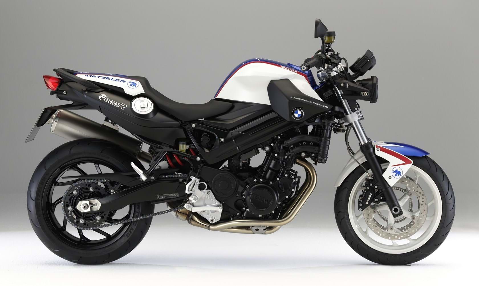 For Sale Bmw F800r The Bike Market