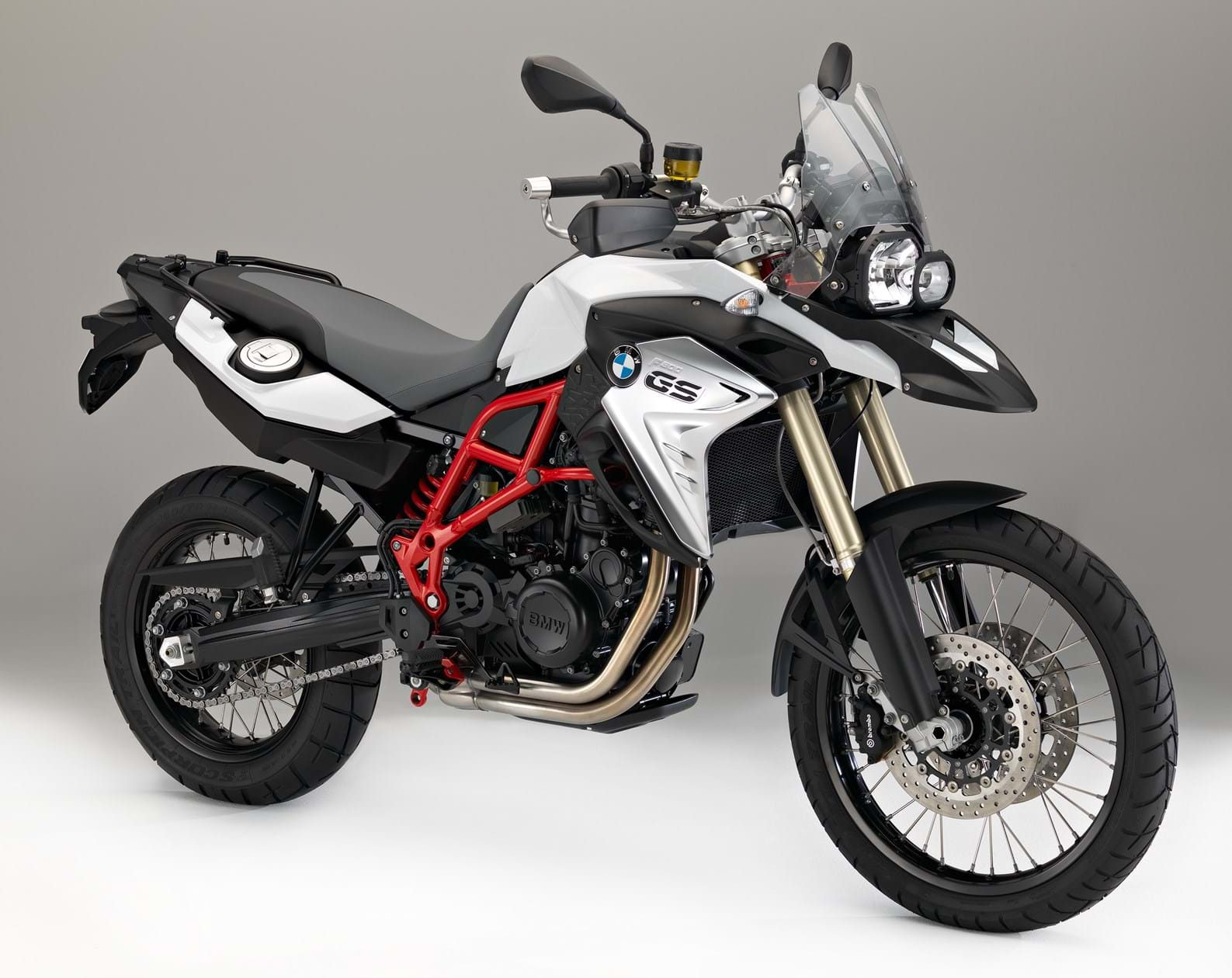 For Sale Bmw F800gs The Bike Market